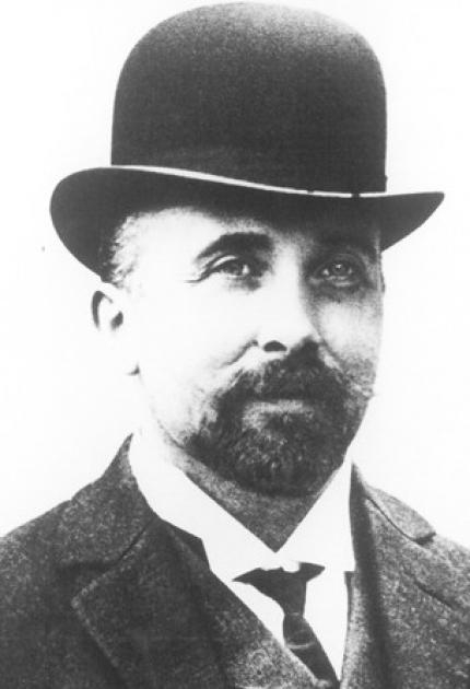 Dr. Felix Hoffmann