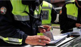 Trafik Cezası Maddeleri ve Ceza Puanları Güncel Listesi