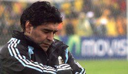Maradona'yı Öldüren Sır – Skandallarla Dolu Bir Hayat