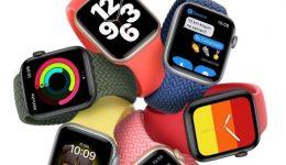 Apple Watch 6 İncelemesi Daha İyisi Yok