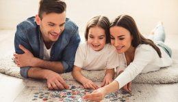 Yeni başlayanlar için Puzzle önerileri
